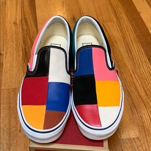 Era Craft Podium Vans